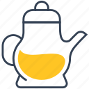 drink, hot, kettle, soft, water icon