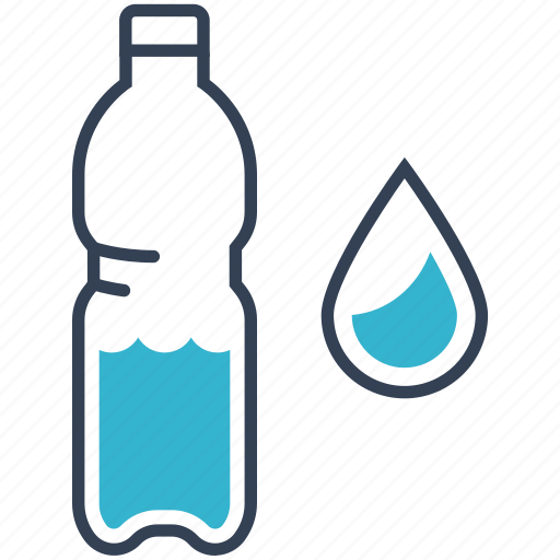 drink, soft, water icon