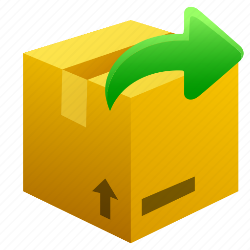 box, business, deliver, delivery, ecommerce, pack, package, packet, product, send, ship, shipping, shopping icon