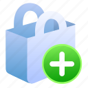 add, bag, basket, cart, e-commerce, ecommerce, shop, shopping, store