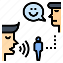 agency, communication skill, life coach, listening skill, solace, speaking skill, speech