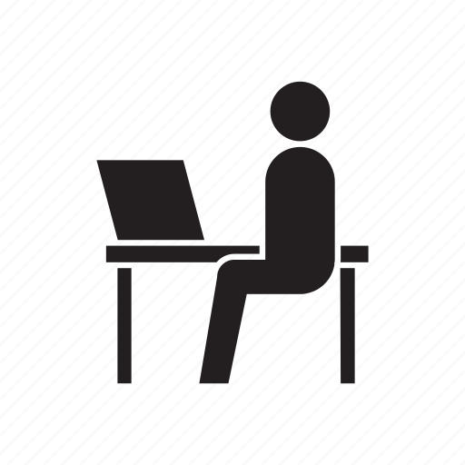 business, corporation, management, office, organization, people icon