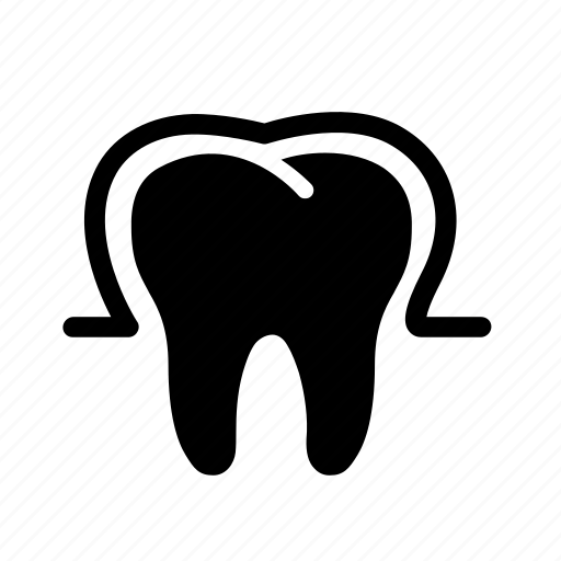 dental, dental health care, dental protection, dentist, dentistry, enamel teeth, tooth icon