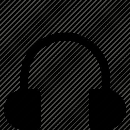 audio, earphones, headphones, music, song, sound icon