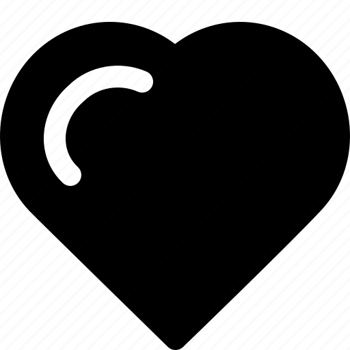 favourite, heart, like, love icon