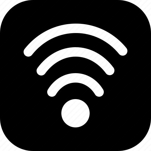 bars, communication, connection, internet, network, signal icon