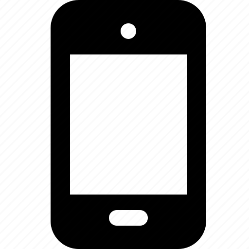 cell, device, devices, iphone, phone, screen, smartphone icon