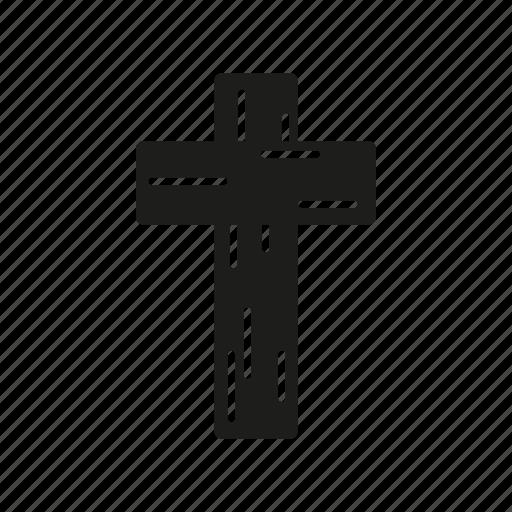 celebration, christianity, cross, easter, holidays, religion, wooden icon