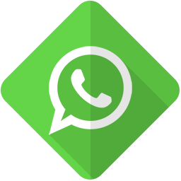 call, chat, contact, message, phone, talk, whatsapp icon