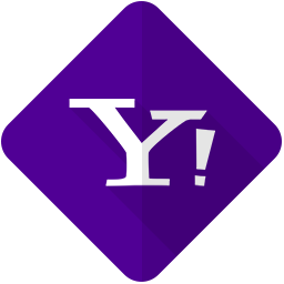 chat, communication, email, mail, message, talk, yahoo icon
