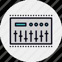 control, sound, midi, hardware, mix, controller, studio