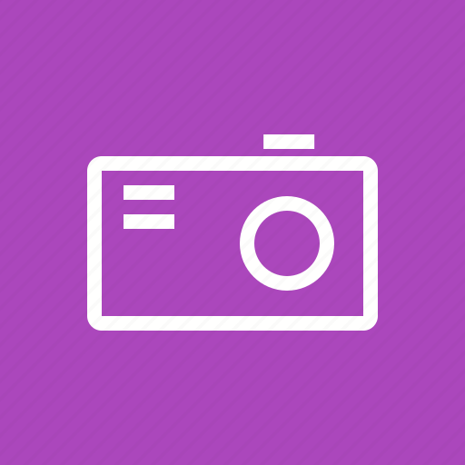 camera, dslr, pictures, snaps icon