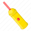 laser, location, marker, pointer icon