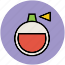 aroma, fragrance, perfume, perfume bottle, scent, spray icon