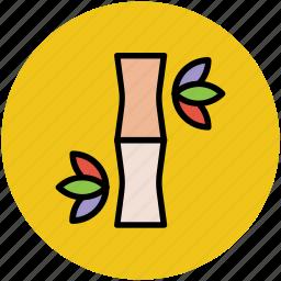 bamboo plant, bamboo stem, bamboo stick, nature, plant, spa, spa ornament icon