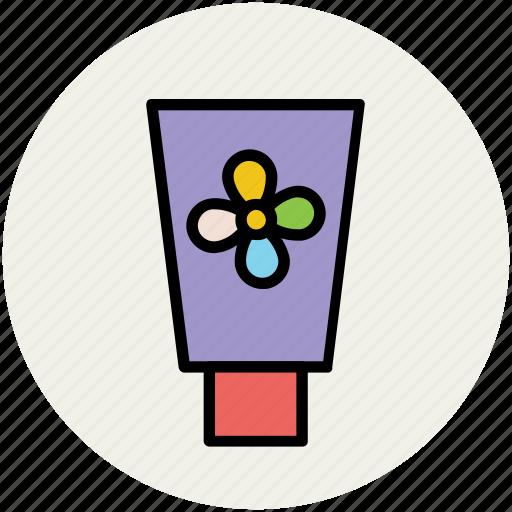 beauty container, conditioner, cosmetic, facial cream, spa cream, spa tonic, spa treatment icon