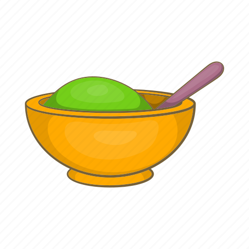 aromatherapy, bowl, cartoon, cosmetics, grind, mortar, pestle icon