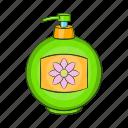 bottle, cartoon, detergent, dishwashing, dispenser, hygiene, soap