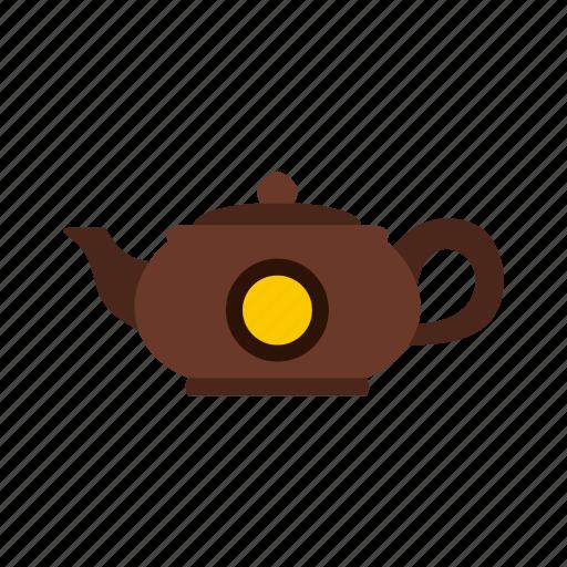 aroma, cafe, drink, kitchen, liquid, pot, teapot icon