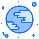 astronaut, astronomy, cosmonaut, earth, planet, space, star icon