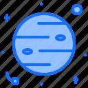 astronaut, astronomy, cosmonaut, mars, planet, space, star icon