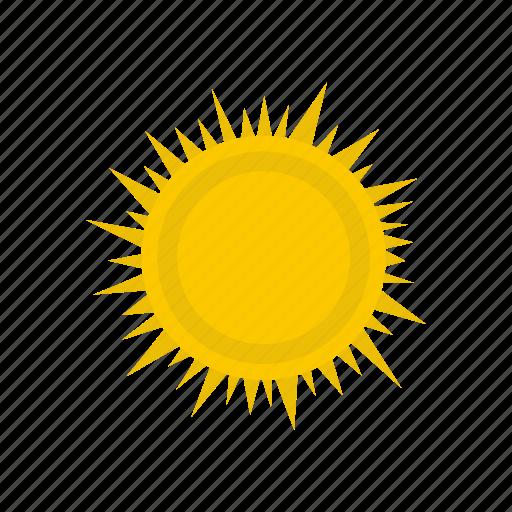 Heat, nature, space, star, summer, sun, sunlight icon - Download on Iconfinder