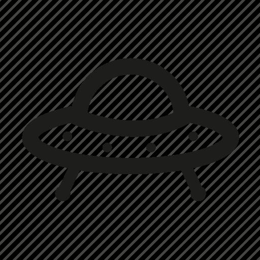 Alien, space, spaceship, ufo icon - Download on Iconfinder
