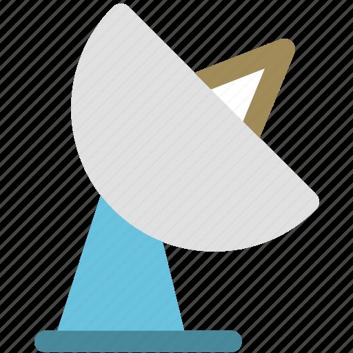 detector, explore, space icon