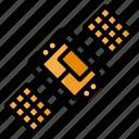 messenger, satellite, space, spacecraft icon