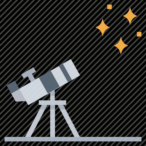 astronomy, cosmonaut, space, universe icon