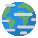 earth, planet, solar, space, system, universe icon