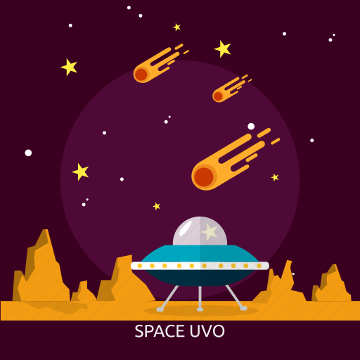 alien, ship, space, technology, universe, uvo, uvo ship icon