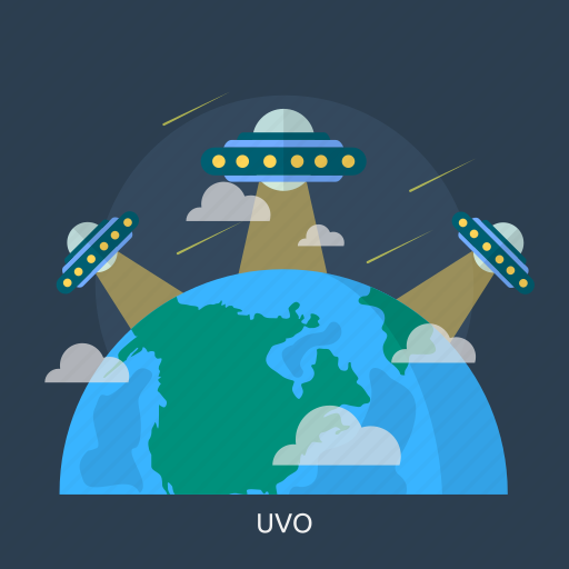 alien, alien attack, attack, ship, space, universe, uvo icon