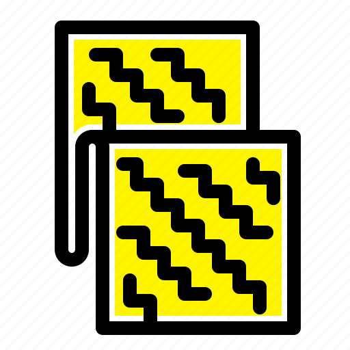 cloth, electronic, fabric, future, material icon