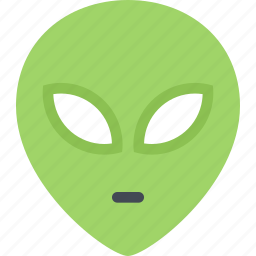 astronomy, extraterrestrial, space, ufo icon