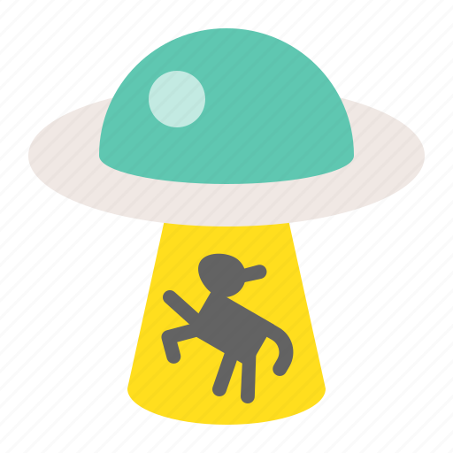 Exploration, mystery, space, spacecraft, spaceship, ufo icon - Download on Iconfinder