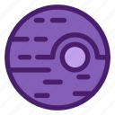 alien civilization, astronomy, galaxy, planet, space, technology, universe icon
