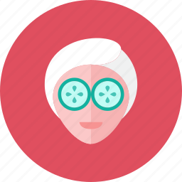 face, mask icon