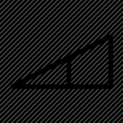 music, sound, sound bar, volume icon