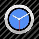 alarm, alert, clock, schedule, stopwatch, time, watch icon