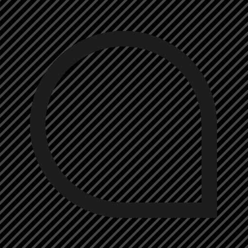 chat, chat bubble, office, speech bubble icon