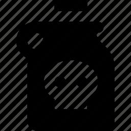 jug, poison icon