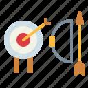 archery, arrow, darts, target
