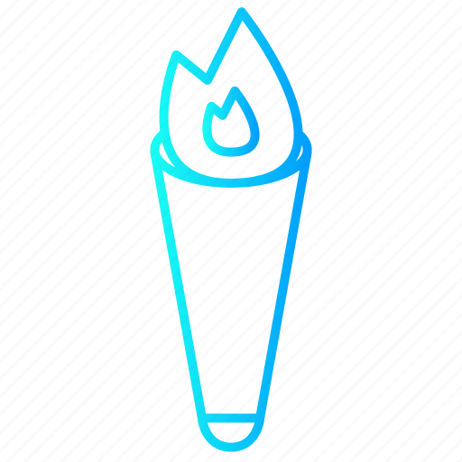 Flame, game, sport, sports icon - Download on Iconfinder
