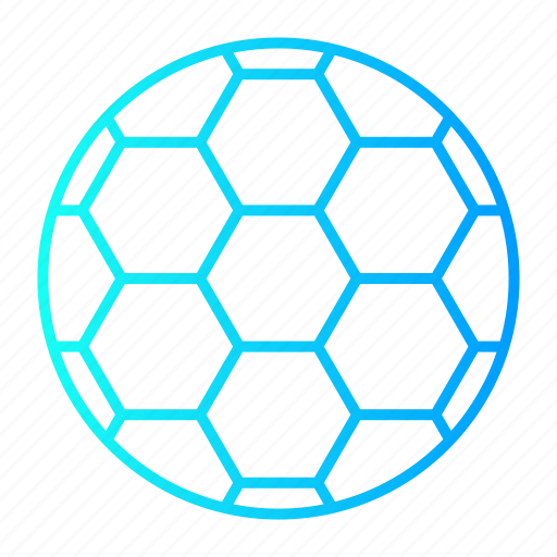 Ball, football, game, soccer, sport icon - Download on Iconfinder