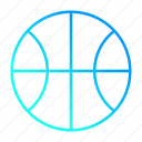 basketball, equipment, game, sport icon