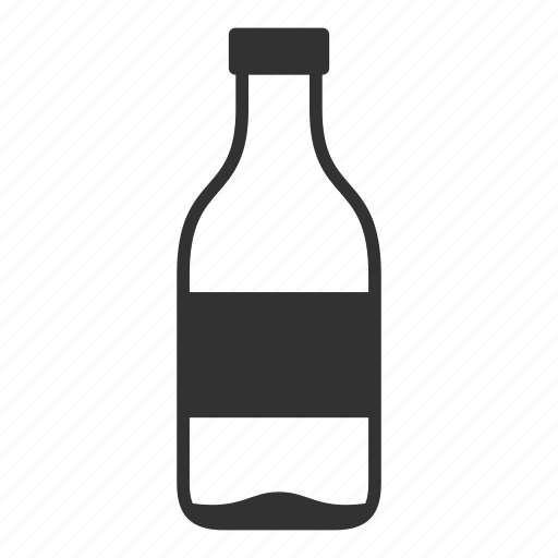 alcohol, beer, bottle, drink, water icon