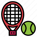 competition, racket, sports, tennis icon