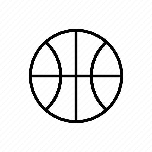 Ball, basketball, nba, play, sport, sports icon - Download on Iconfinder