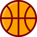 basketball, game, match, slamdunk, team icon